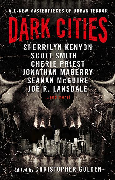 Dark Cities review