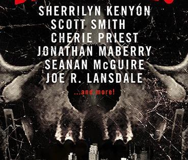 This is a great summer read for horror fans.