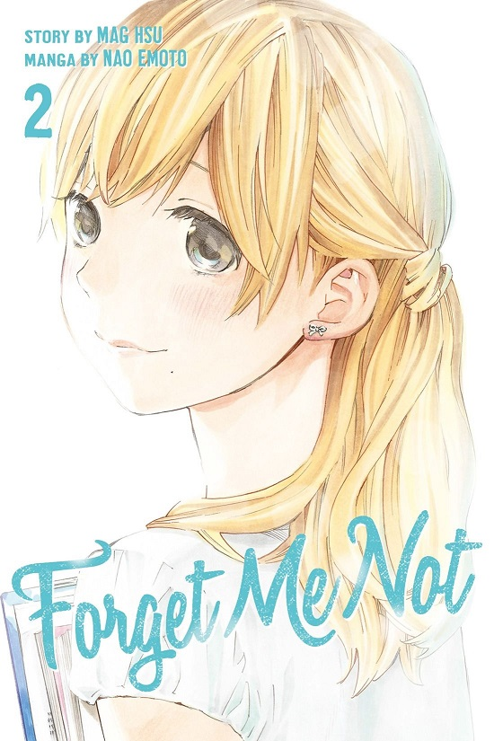 Forget Me Not Vol. 2 Review