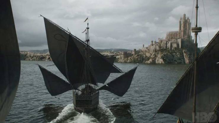 Predictions for Game of Thrones Season 7 and Beyond