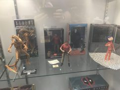 Many of the Neca SDCC exclusives