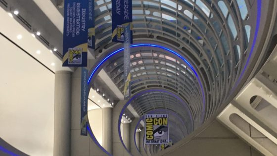 Check out our favorite cosplay from all four days of SDCC 2017!