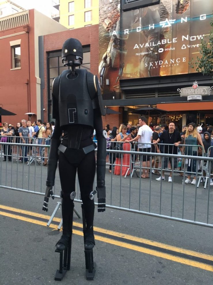 SDCC 2017: The best cosplay from all four days