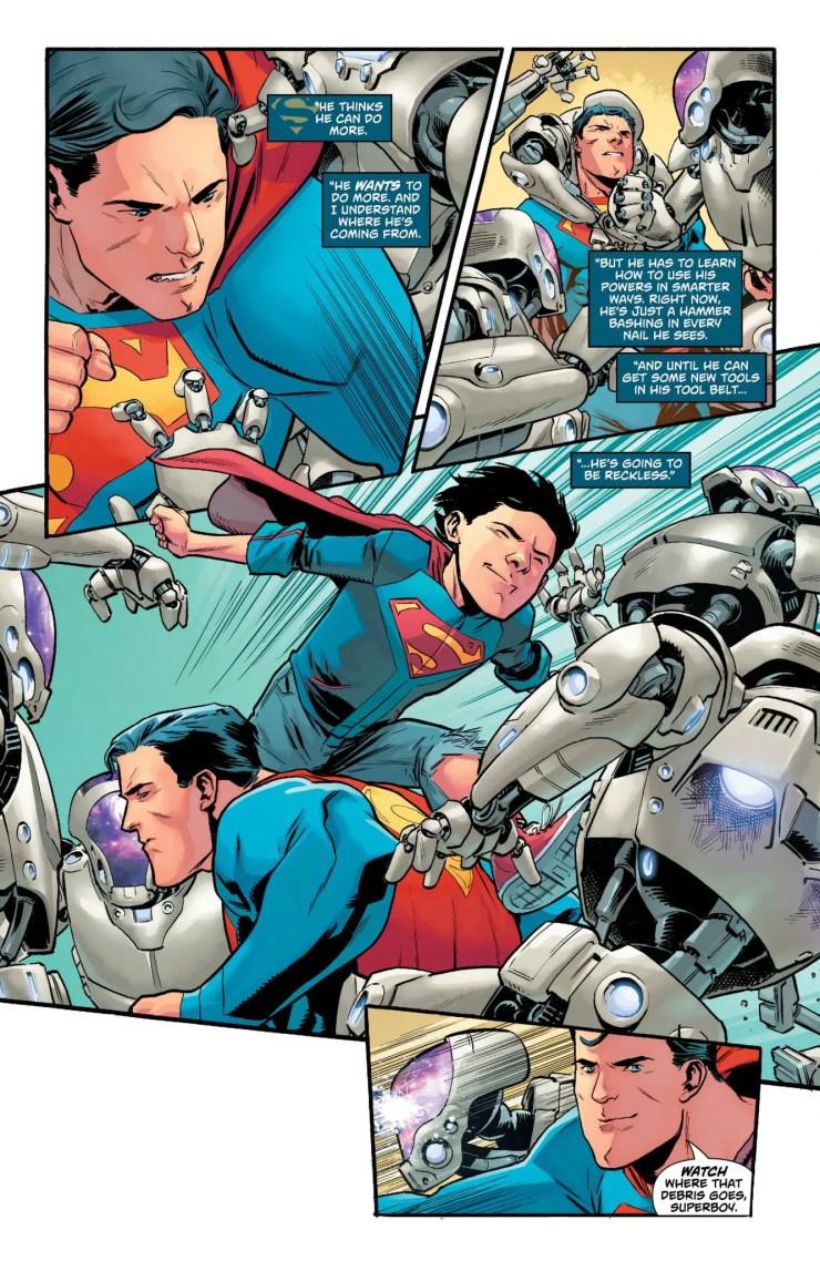DC Preview: Superman #26