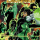 Two of the newest Green Lanterns are stuck on Earth billions of years into the past. NBD, right?