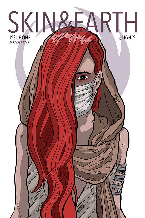 Skin & Earth #1 Review