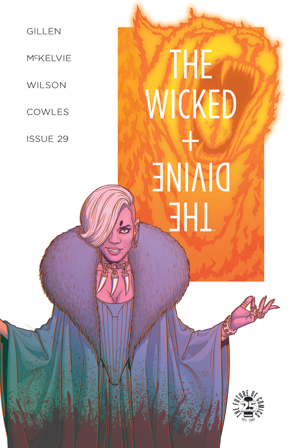 The Wicked + The Divine #29 Review