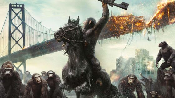 "Reality Check:  Could ""War for the Planet of the Apes"" Actually Happen?"