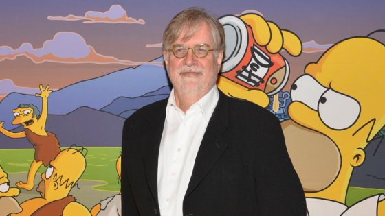 Matt Groening's new Netflix show 'Disenchantment' sounds like Futurama in a fantasy setting