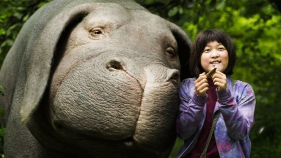 Reality Check: Netflix's 'Okja' serves up anti-GMO fears with its super pig