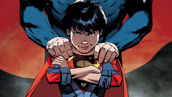 Superman #26 Review