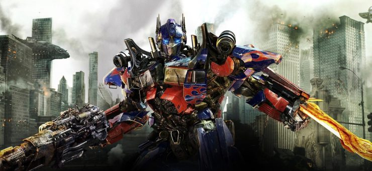 Less than meets the eye: The continuity errors of Michael Bay's Transformers films