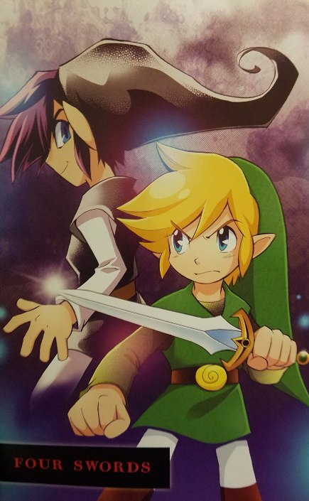 The Legend of Zelda: Four Swords Legendary Edition review: It pushes the right buttons