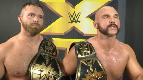 The Revival's Scott Dawson injured, Summerslam match in question