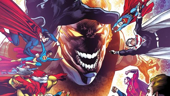 'Superman Vol. 3: Multiplicity' has grand ideas, but rarely capitalizes