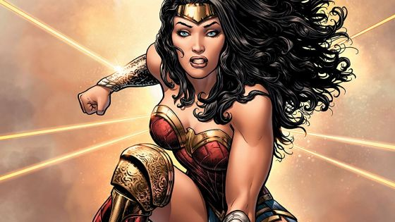 'Wonder Woman Vol. 3: The Truth' review: The third time's the charm