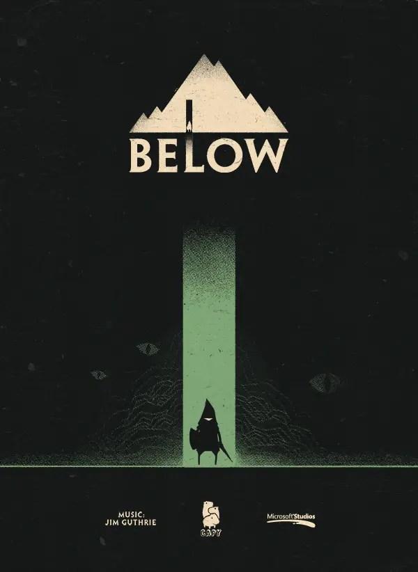 Below - Waiting...in Vain?