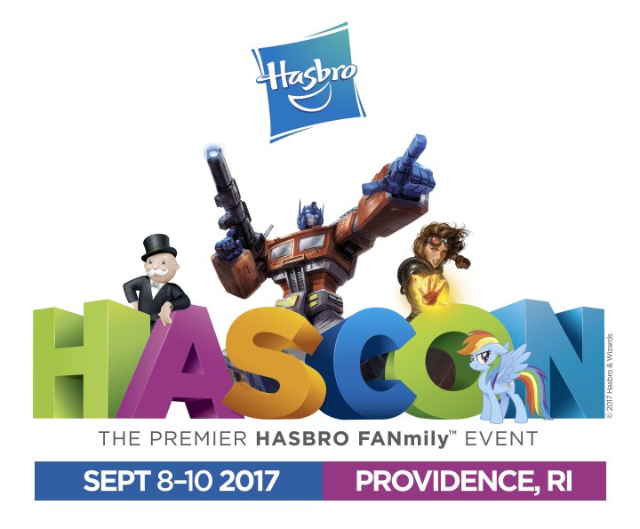 Stan Lee, James Gunn, 'Big Papi' & more headed to HASCON - Hasbro's upcoming FANmily event
