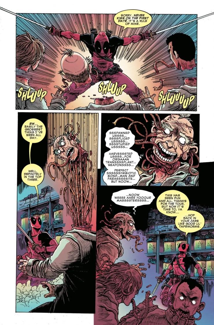 'Edge of Venomverse' review:  On the edge of breakout creators