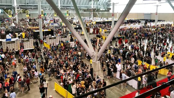AiPT! staff reflects on Boston Comic Con 2017