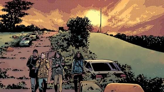 The Walking Dead 170