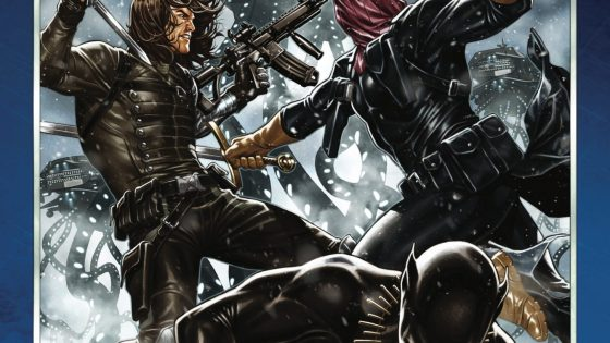 Marvel Preview: Secret Empire #9