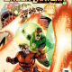 Hal Jordan is in for a threat nobody saw coming and it involves metal!