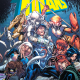 The Titans must fight off Atlantis goons, but can they even do that when jealousy flares up amongst the group?