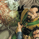 Doctor Strange and his strange crew of allies make their final push on Baron Mordo, and it doesn't look good for them.