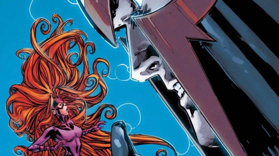 'Uncanny X-Men: Superior Vol. 4: IvX' is more of a collection of character support pieces than a complete story