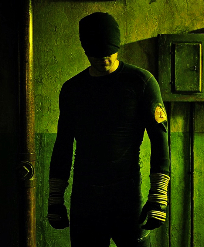"""""""This role has changed my life"""": Q&A session with 'Daredevil' star Charlie Cox at Boston Comic Con"""
