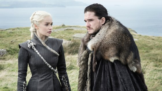 "Check out these preview images of 'Game of Thrones' Season 7, Episode 5, ""Eastwatch,"" which airs this Sunday, August 13th, on HBO."
