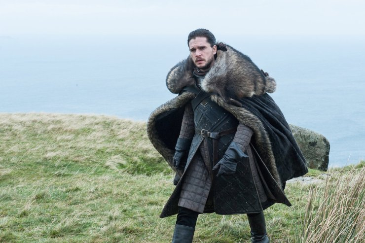 Game of Thrones: The season 7 finale has an episode name