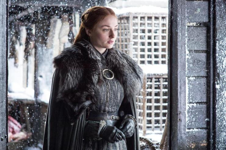 'Game of Thrones' final season will air in 2019