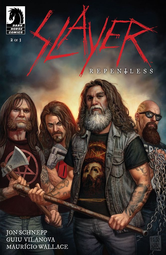 Slayer: Repentless Review