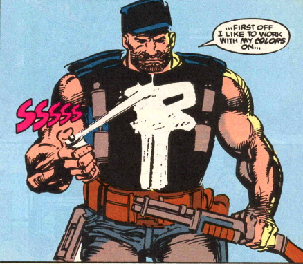 'The Punisher: Suicide Run' review: A classic must-have for Punisher fans