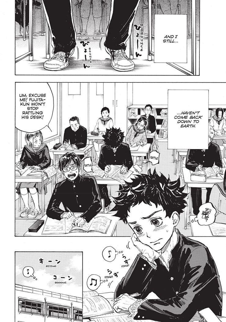 Welcome to the Ballroom Vol. 5 Review