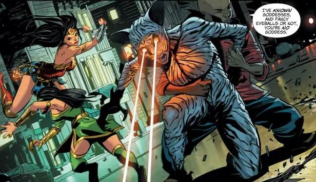 Wonder Woman #29 Review