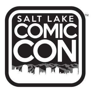 Salt Lake Comic Con is coming... and I'll be a panelist!