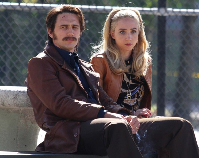 The Deuce episode 1 review: David Simon may have another hit on his hands