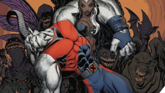 X-Men: Blue #11 Review
