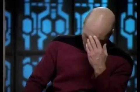 Star Trek: Discovery - Finally, a Trek for the Trump demographic!