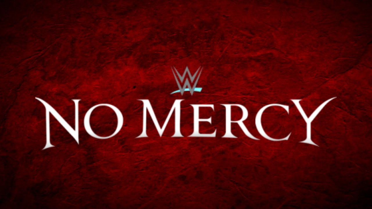 WWE No Mercy 2017 review: A good run that stumbles before the goal line