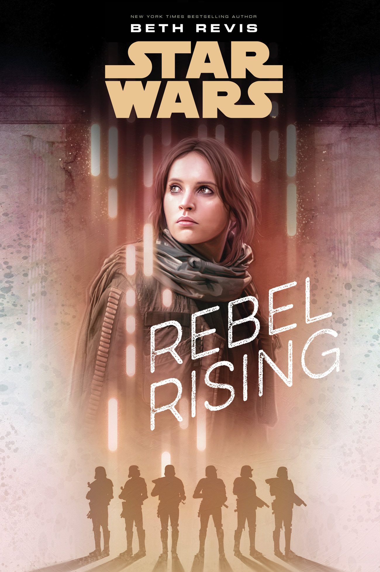'Star Wars: Rebel Rising' review: A lengthy, unexpectedly adult Jyn Erso story
