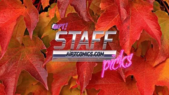 AiPT! September Staff Picks