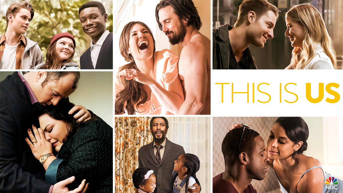 This is Us will make you feel feels, and that's a good thing