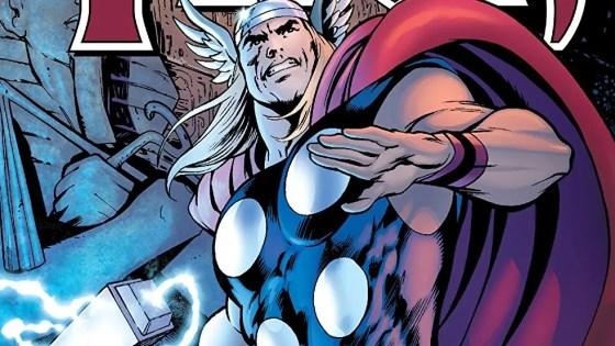 Legendary talents tell tantalizing tales of Asgard!