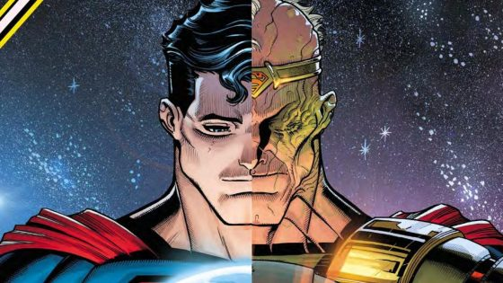 The Oz Effect part 3! The schemes of Mr. Oz move ahead while Superman and Lois deal with their individual crisis's. How will they overcome them?