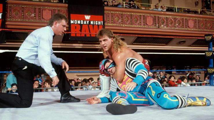 WWE's Raw 25th anniversary episode will take place in two venues, including Manhattan Center
