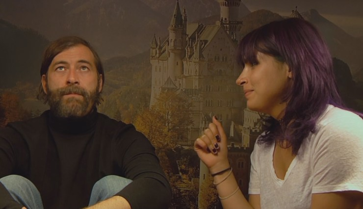Creep 2 Brings a Formidable Opponent and Improves Upon the Original